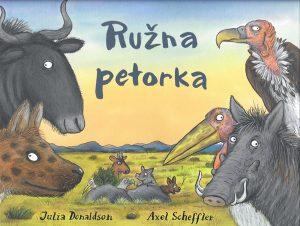 Ružna_petorka_