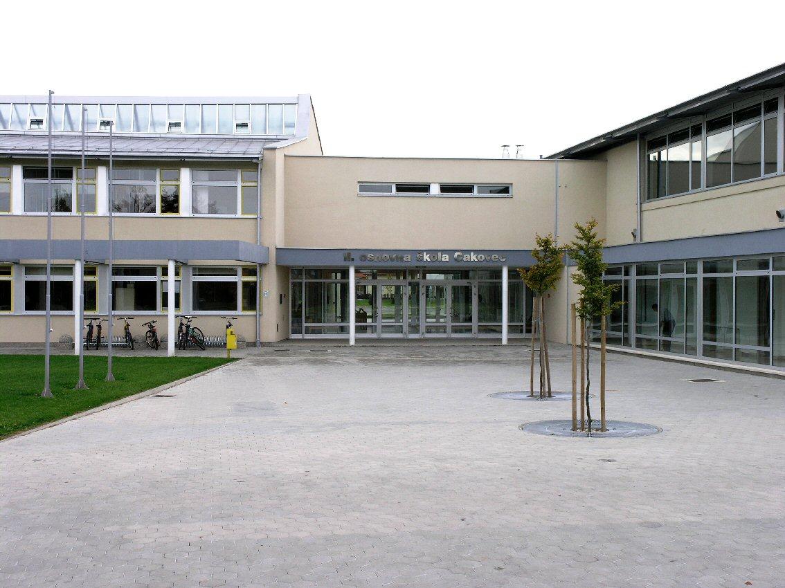 ii Osnovna skola cakovec