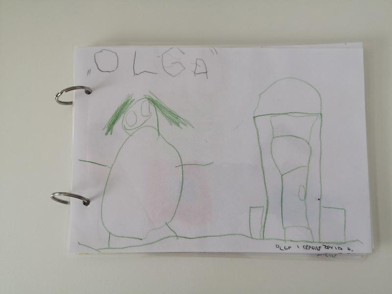 OLGA 1
