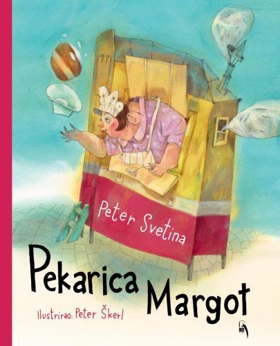 Pekarica Margot